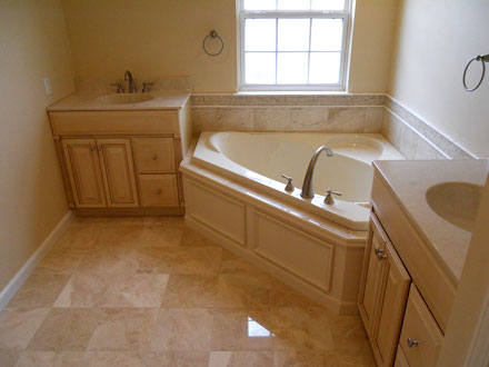 Bathroom Remodeling Bathroom Refinishing Doylestown Bucks - Bathroom remodeling bucks county pa